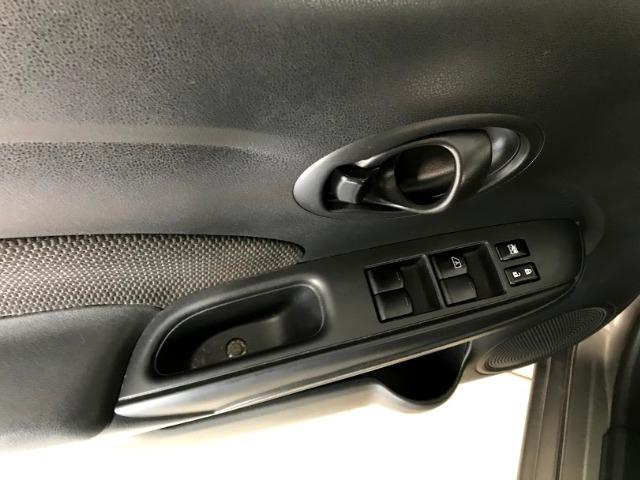 Nissan versa 2013 completo impecavel todas as revisoes em dia ligue e feche negocio - Foto 14