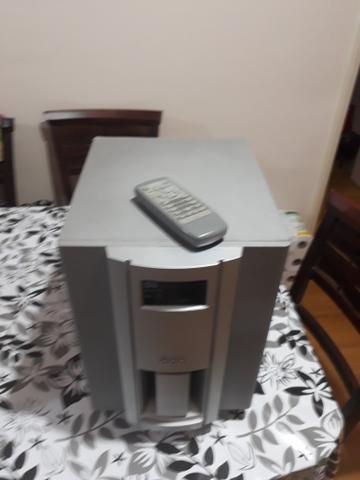 Home Theater CCE HT 4100