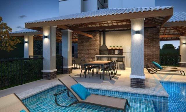 Apartamento com 2 dormitórios à venda, 48 m² por r$ 180.000 - passaré - fortaleza/ce - Foto 12