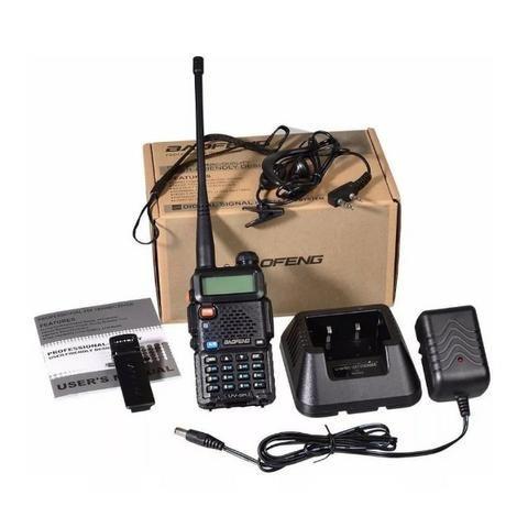 Rádio Comunicador Baofeng Uv-5 - Foto 3