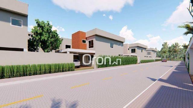 Sobrado com 4 dormitórios à venda, 152 m² por R$ 578.000,00 - Cardoso Continuação - Aparec - Foto 17
