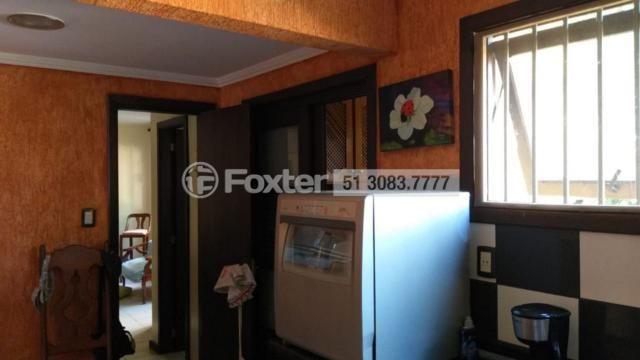 Casa à venda com 3 dormitórios em Cristal, Porto alegre cod:194031 - Foto 8