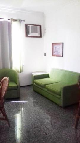 Flat com 1 dormitório à venda, 34 m² por r$ 205.000,00 - meireles - fortaleza/ce - Foto 12