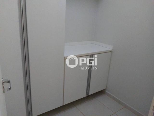 Apartamento com 3 dormitórios para alugar, 97 m² por R$ 2.500/mês - Jardim Nova Aliança Su - Foto 11