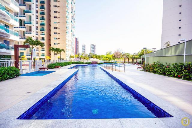 Apartamento para alugar com 3 dormitórios em Guararapes, Fortaleza cod:50503 - Foto 4