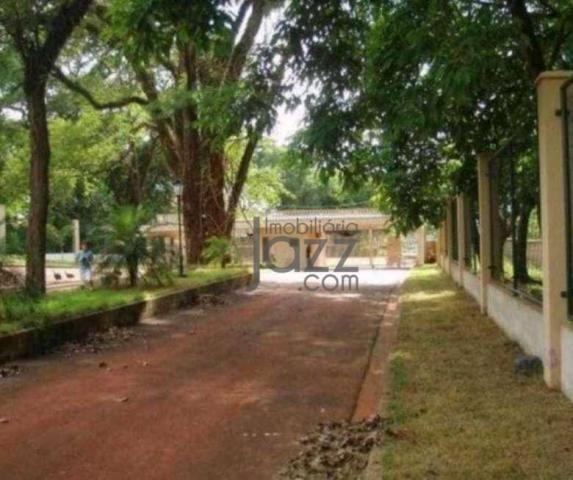 Terreno à venda, 354 m² por r$ 200.000 - parque nova carioba - americana/sp - Foto 4