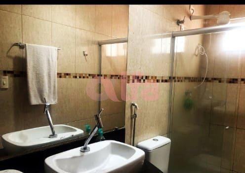 Casa de condomínio à venda com 2 dormitórios em Cidade universitária, Petrolina cod:585 - Foto 4