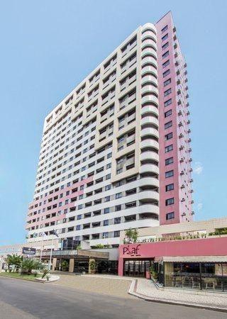 Flat com 1 dormitório à venda, 34 m² por r$ 205.000,00 - meireles - fortaleza/ce - Foto 3