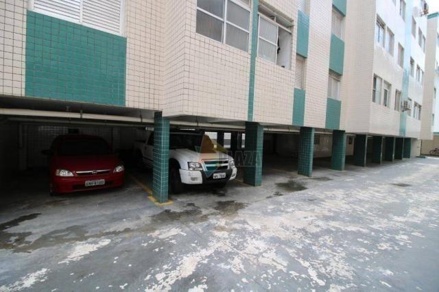Apartamento com 1 dormitório para alugar, 45 m² por r$ 1.050/mês - tupi - praia grande/sp - Foto 11