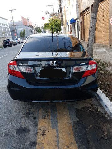 Honda Civic 2012 EXS - Foto 6