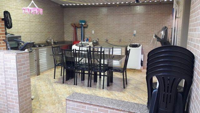 Casa a venda no Bairro Alvorada em Batatais SP - Foto 17