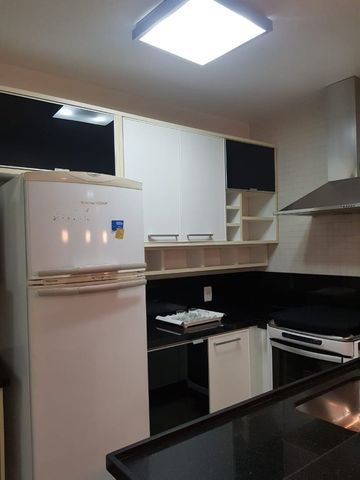Apartamento Mobiliado no bairro Bela Vista - Foto 3