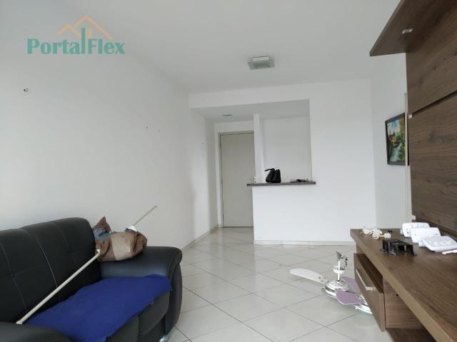 Apartamento para alugar com 3 dormitórios em Morada de laranjeiras, Serra cod:4403 - Foto 9