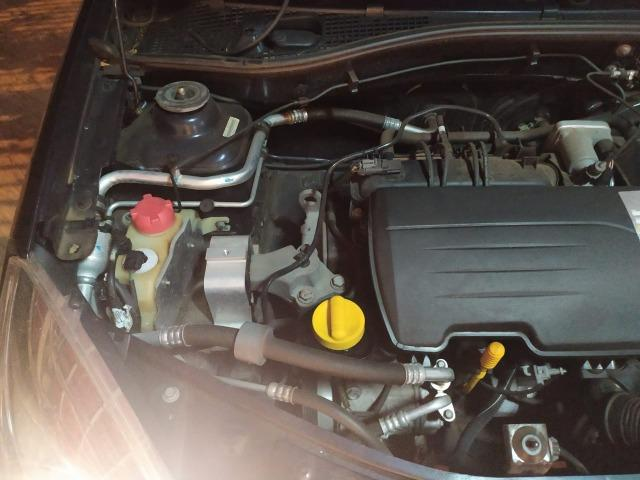 Renault/Sandero Expression Hi-Flex 1.0 16V Completo - Foto 6