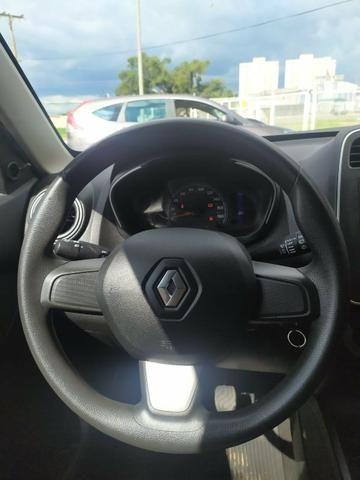 Oportunidade Renault Kwid 2018 muito conservado - Foto 4