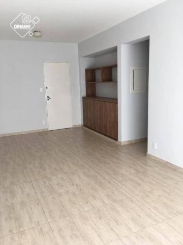 Apartamento com 2 dormitórios para alugar, 80 m² por R$ 1.100,00/mês - Centro - Ribeirão P - Foto 3