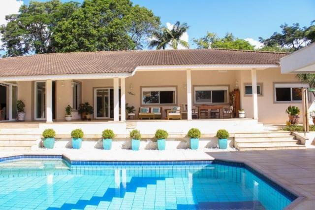 Casa para locação no Condomínio Terras de São José em Itu - Foto 2