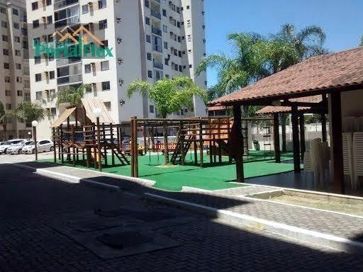 Apartamento para alugar com 3 dormitórios em Morada de laranjeiras, Serra cod:4403 - Foto 7