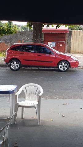 Vendo Ford Focus completo zap
