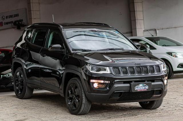 Jeep Compass longitude Night Eagle diesel 4x4 2018 - Foto 3