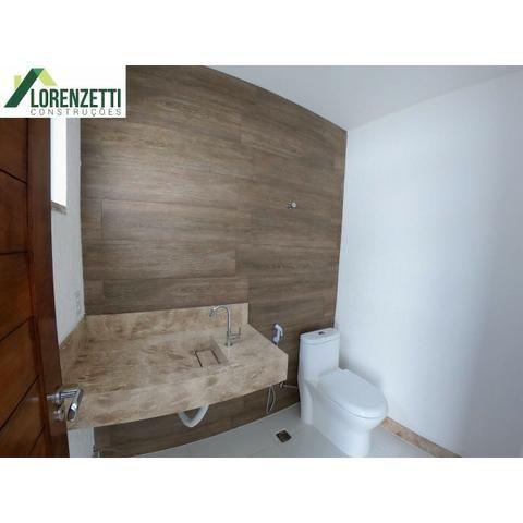 Casa no Condomínio Central Park II com 3 quartos, lote com 300m², sombra - Foto 10