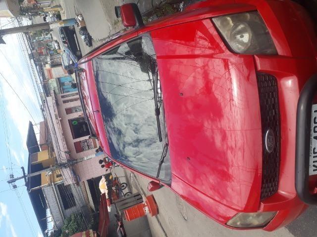Eco Sport vermelho - Foto 4