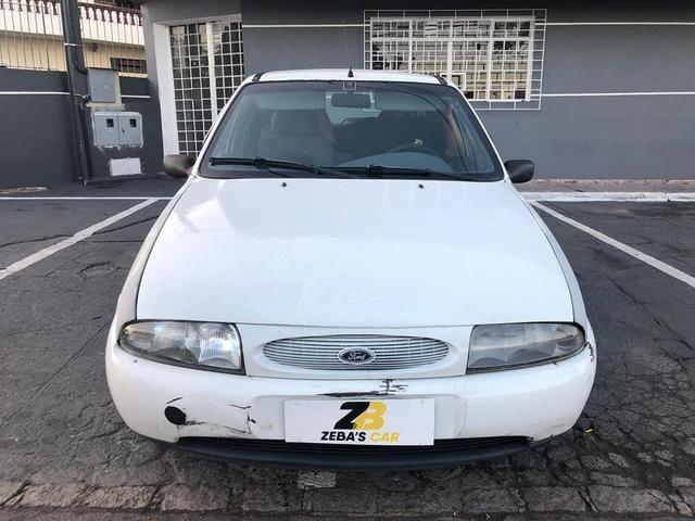 Fiesta 1999 1.0 - Completo!