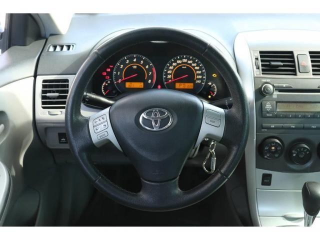 Toyota Corolla GLI 1.8 - Foto 7