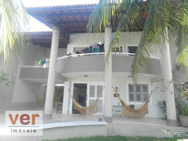 Casa à venda, 420 m² por R$ 1.000.000,00 - Edson Queiroz - Fortaleza/CE - Foto 2
