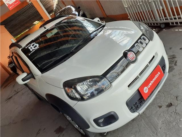 Fiat Uno 1.0 evo way 8v flex 4p manual - Foto 3