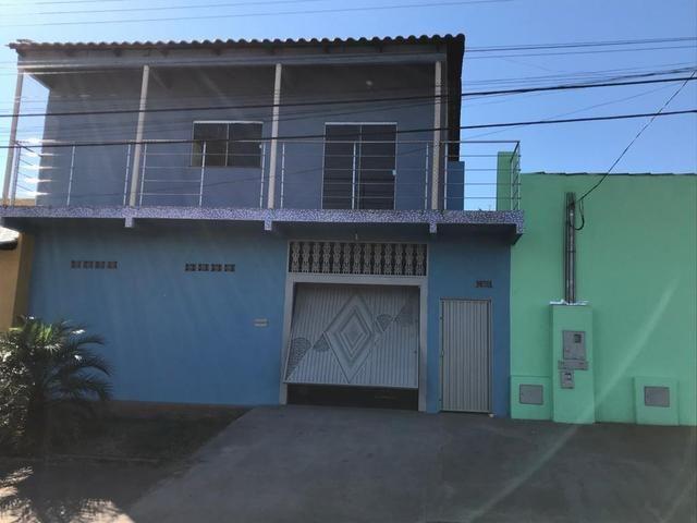 Casa/Sala Comercial- Maysa 3 trindade