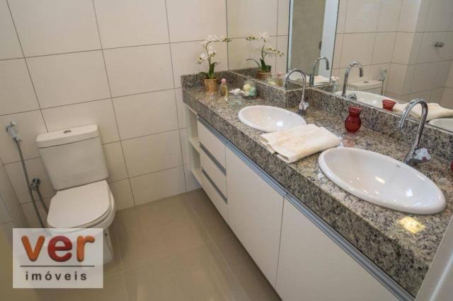 Apartamento à venda, 111 m² por R$ 1.060.000,00 - Cocó - Fortaleza/CE - Foto 12