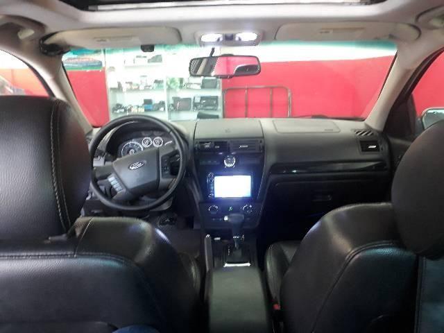 Ford Fusion 2008 - Foto 8