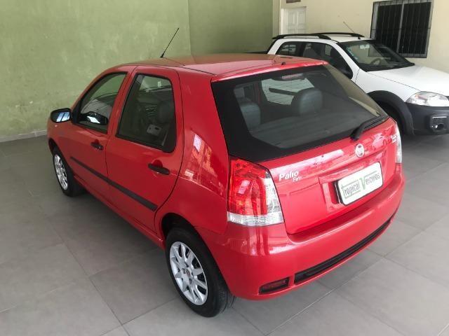 Fiat Palio Fire Economy 1.0 2010 Completo e Extra! - Foto 5