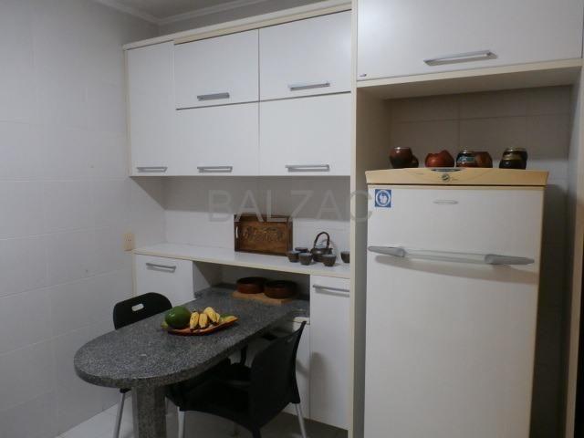 Petrópolis, linda vista, escritório, 2 vagas, mobiliado, 3 d, suíte - Foto 15