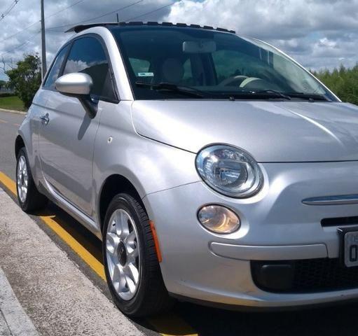 Fiat 500 - Foto 2