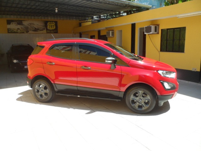 Ford Ecosport Freestyle 1.5 Automática - Foto 5