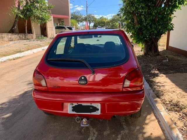 Fiesta 1.0 2005 - Foto 3