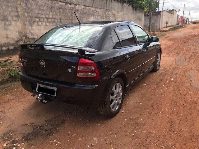 GM Astra 2.0 Advantage 2010 - Foto 2