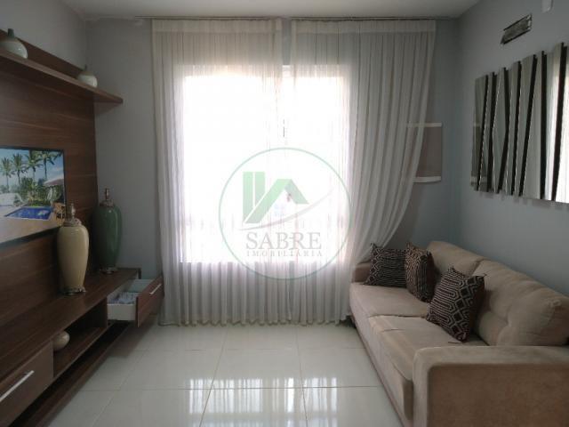 Casas a Venda, Condomínio Fechado, Residencial Riviera del Sol, bairro Parque das Laranjei - Foto 7