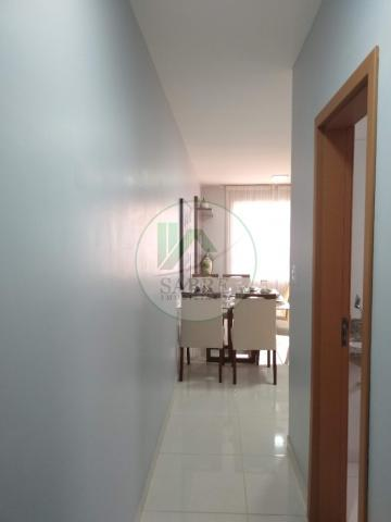 Casas a Venda, Condomínio Fechado, Residencial Riviera del Sol, bairro Parque das Laranjei - Foto 18