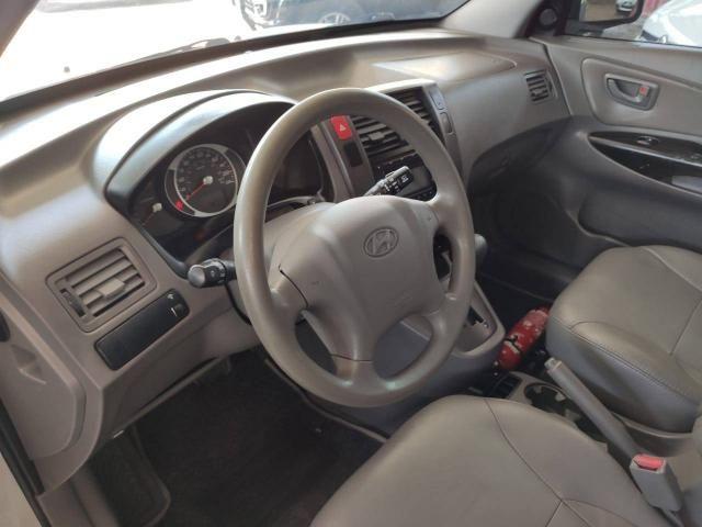 Hyundai Tucson Gls B 2.0 Aut Completa - Foto 16
