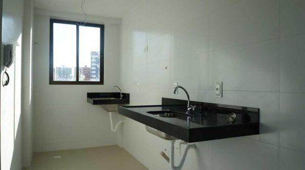 Apartamento à venda, 48 m² por R$ 395.000,00 - Cabo Branco - João Pessoa/PB - Foto 17