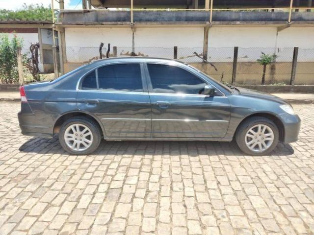 CIVIC 2004/2004 1.7 LXL 16V GASOLINA 4P AUTOMÁTICO - Foto 10