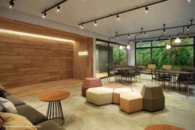 You Collection Studio e 2 quartos com ótima localização em Pinheiros - São Paulo, SP - Foto 5