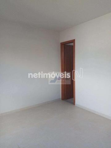 Apartamento para alugar com 2 dormitórios em São francisco, Cariacica cod:828389 - Foto 4