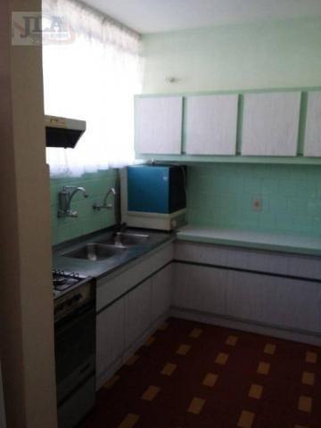 Casa com 3 dormitórios à venda, 120 m² por R$ 600.000,00 - Ahú - Curitiba/PR - Foto 7
