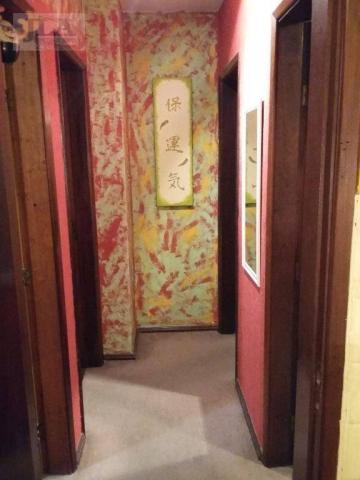 Casa com 3 dormitórios à venda, 120 m² por R$ 600.000,00 - Ahú - Curitiba/PR - Foto 9