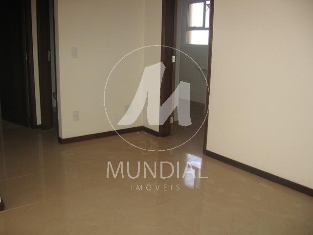 Apartamento à venda com 3 dormitórios em Jd iraja, Ribeirao preto cod:12547 - Foto 2