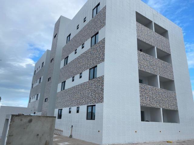 (Parque Cowboy) 2 quartos, 1 suíte, 54 m² por R$ 135.000 - Valentina de Figueiredo - João  - Foto 2